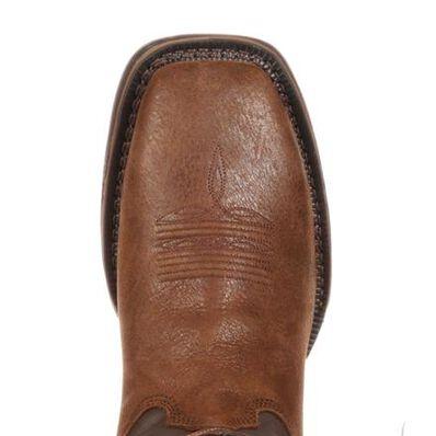 Rocky Long Range Steel Toe Waterproof Pull-On Boot, , large