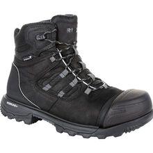 Rocky XO-Toe Composite Waterproof Work Boot