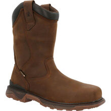 Rocky Carbon 6 Carbon Toe Waterproof Western Work Boot