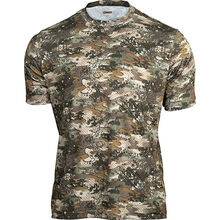 Rocky Camo Short-Sleeve Performance Tee Shirt