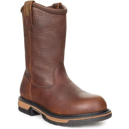 Waterproof Wellington Work Boots