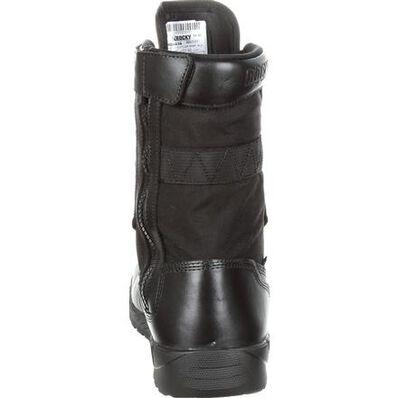 Rocky C7 Zipper Waterproof Public Service Boot, , large