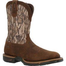 """Rocky Long Range 11"""" Waterproof Western Boot"""