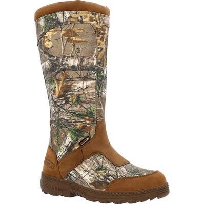 Rocky Havoc Waterproof Side-Zip Snake Boot, , large