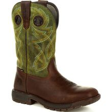 Rocky Legacy 32 Waterproof Western Boot
