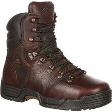 Rocky MobiLite Steel Toe Waterproof Oil-Resistant Work Boot