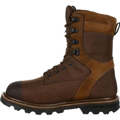 Rocky Stalker Waterproof 1000G Insulated Made in the USA Outdoor Boot, , large