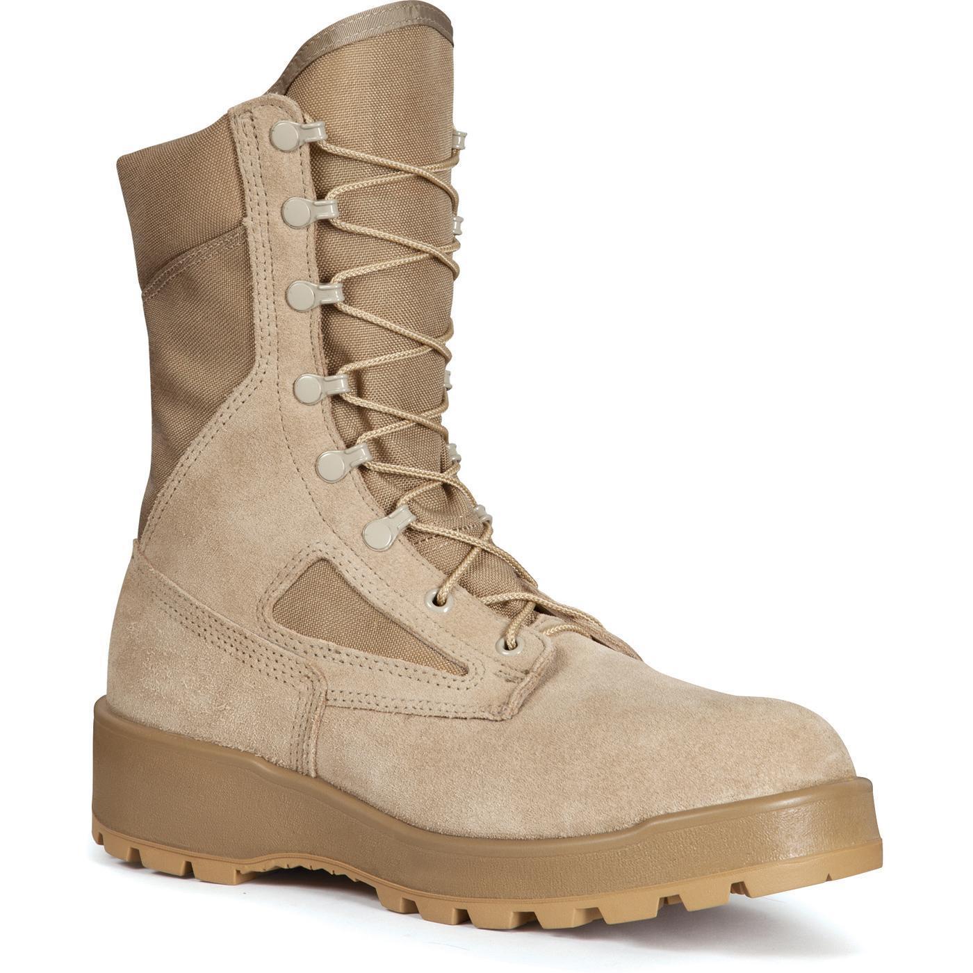 Rocky Basics Men s Hot Weather Military Duty Boots Style  0000282 592aba1e5