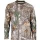 Rocky SilentHunter Long-Sleeve Performance Shirt, Rltre Xtra, small