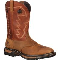 Rocky Original Ride Waterproof Western Boot, , medium