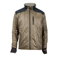Rocky S2V Agonic Prima-Flex Jacket, KHAKI, medium