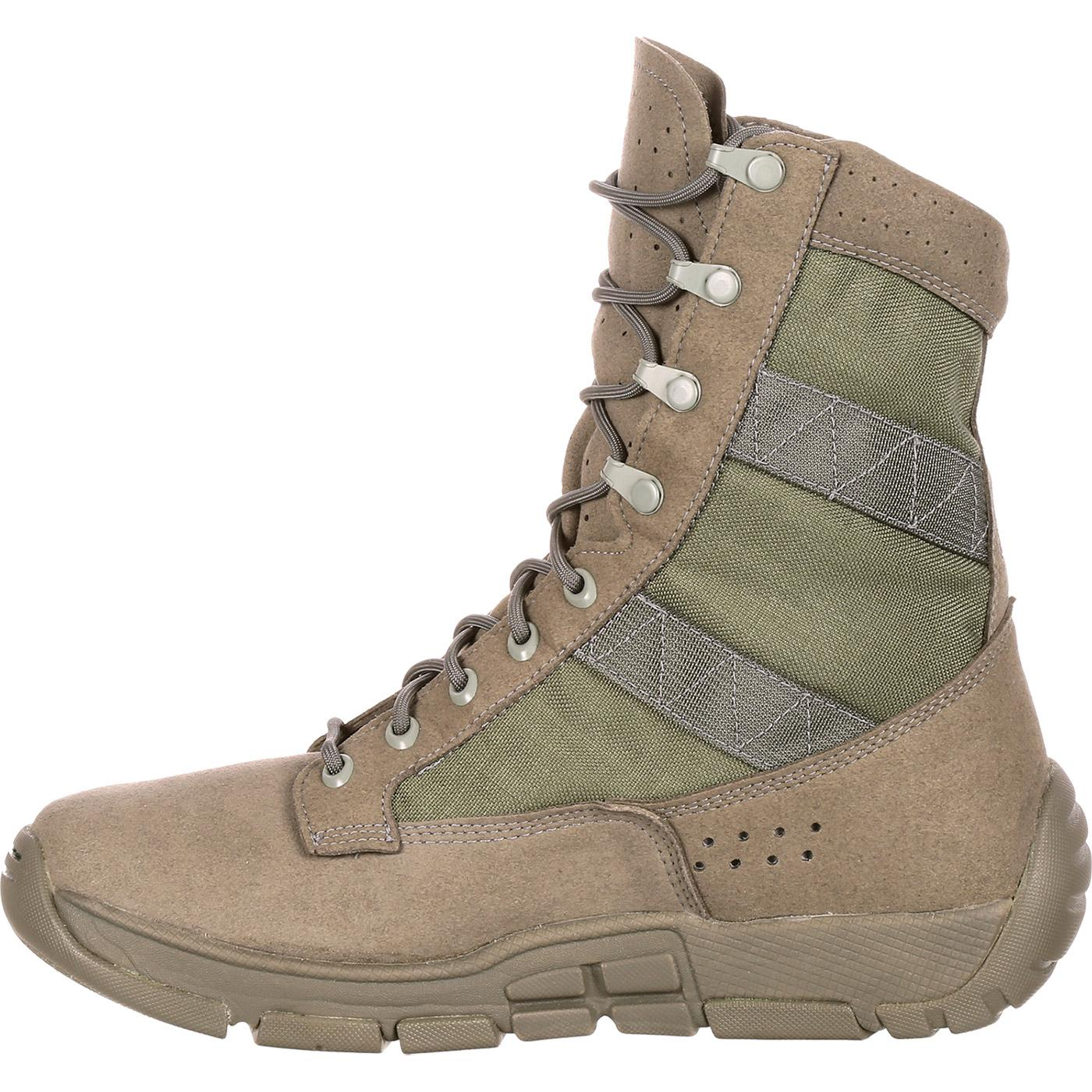 Rocky C4T Trainer Lightweight Military Duty Boot 66a5ed0ef