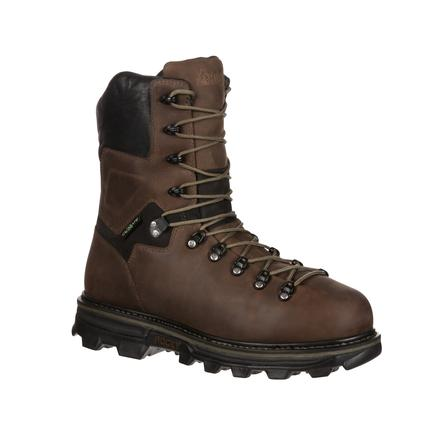Rocky Boots Waterproof Outdoor Boots 400 Grams Of 3m