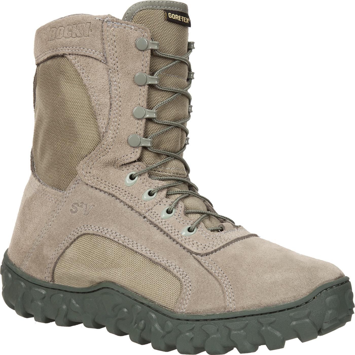 Rocky S2V GORE-TEX® Waterproof 400G Insulated Tactical Military Boot 5d2c28d54c65