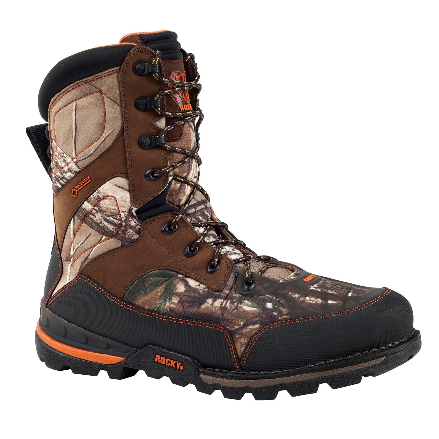RO027 Rocky Athletic Mobility L3 Insulated GORE-TEX® Hunting Boots