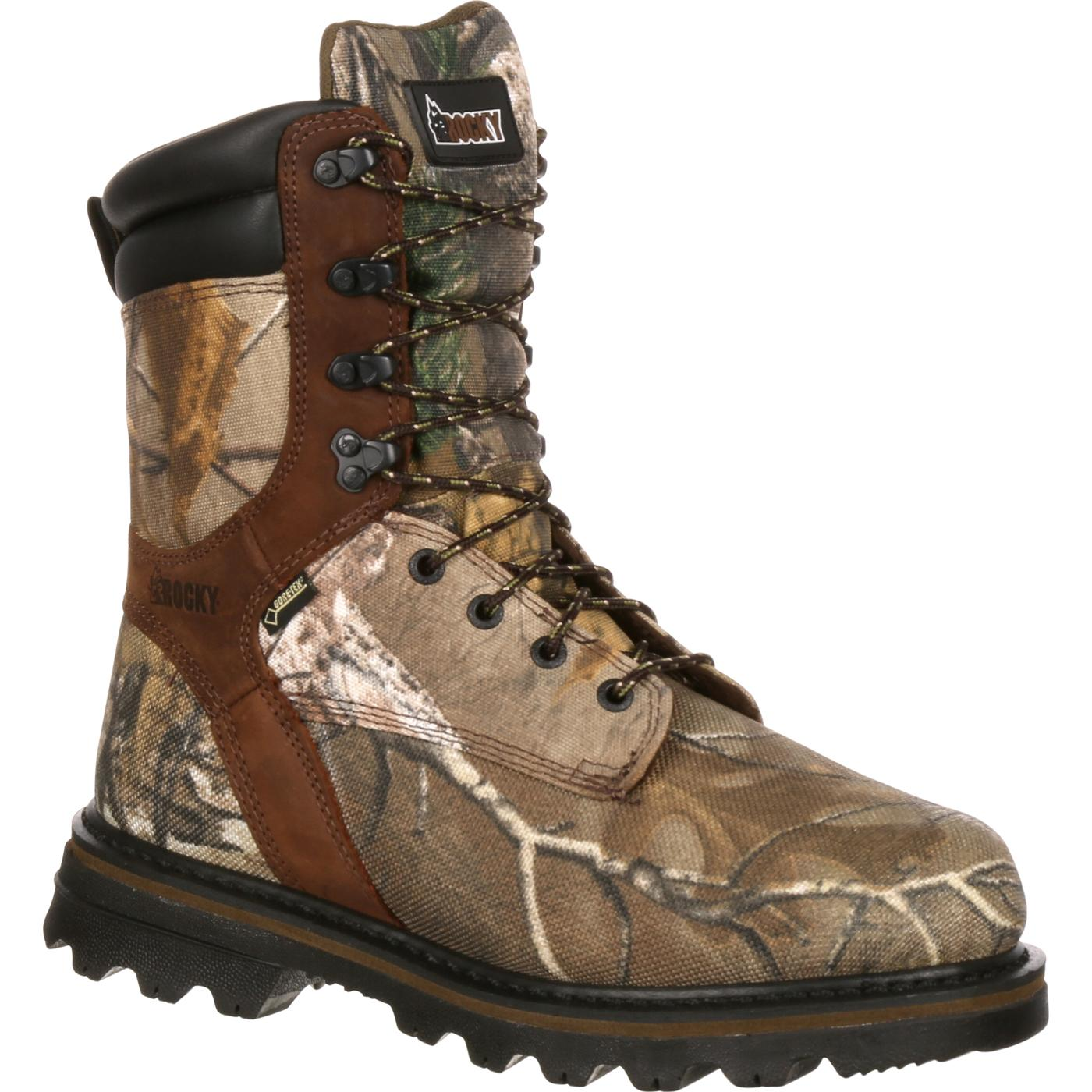 Rocky CornStalker GORE-TEX® Waterproof 600G Insulated Hunting Boot, , large