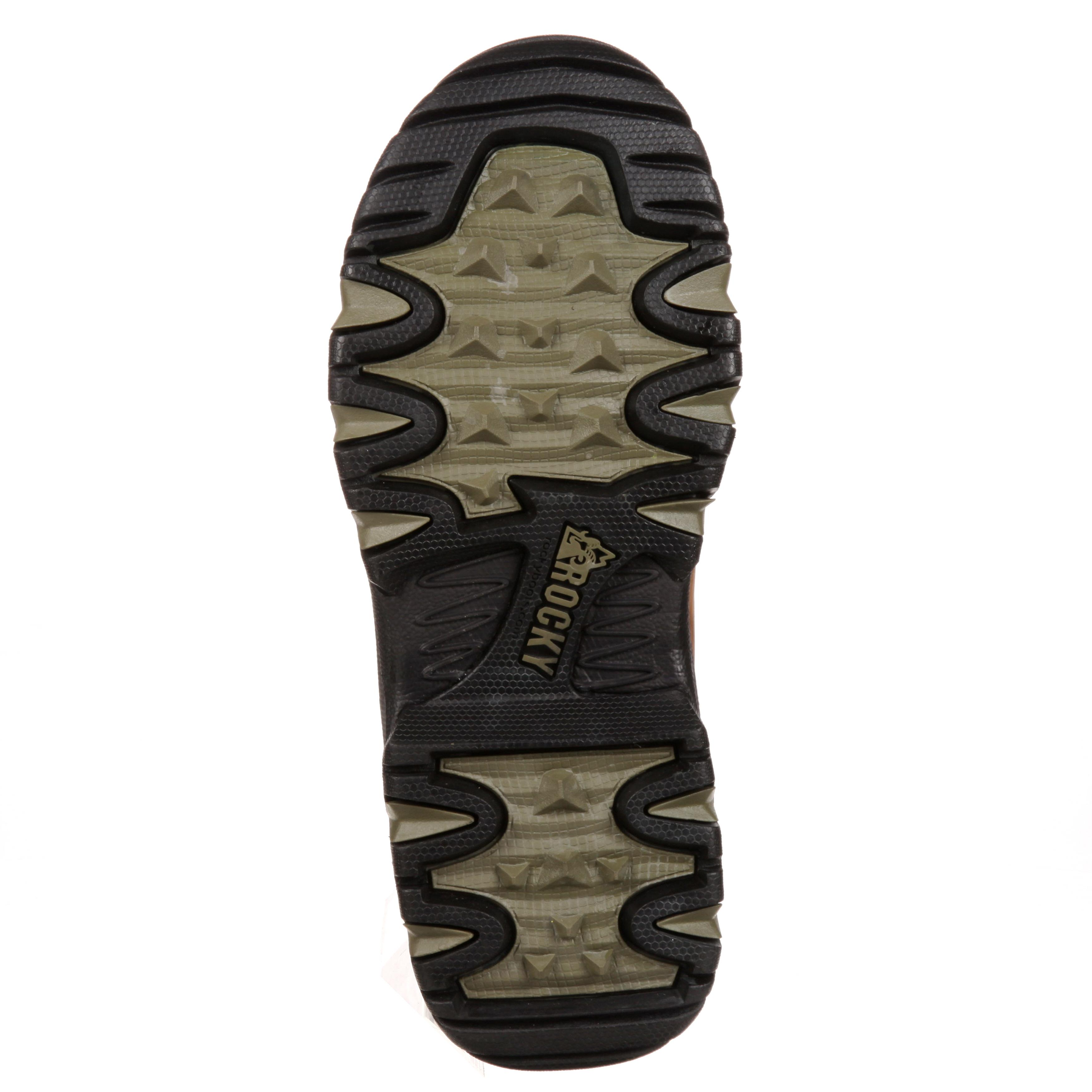 Rocky BigFoot Waterproof Insulated Outdoor Boot, #RKYS102