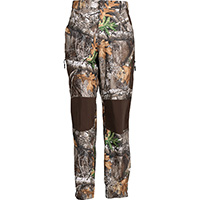 Rocky Venator Camo Burr-Resistant Pants, Realtree Edge, medium