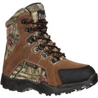 Rocky Kids' Hunting Waterproof 800G Insulated Boot, , medium