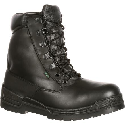 Rocky Eliminator GORE-TEX® Waterproof 400G Insulated Public Service Boot, , large