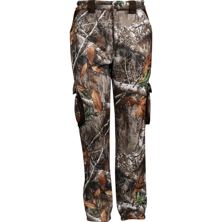 Rocky Maxprotect Level 3 Pant, Realtree Edge, large