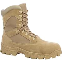 Rocky AlphaForce Waterproof Tactical Military Boot, , medium