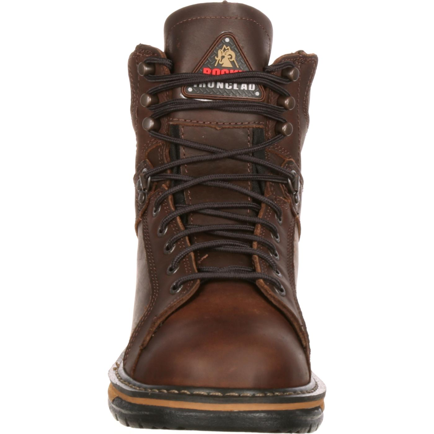 Rocky Lace Up Work Boots 28 Images Rocky S Aztec Brown Lace Up Composite Toe Waterproof