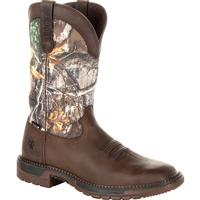 Rocky Original Ride FLX Waterproof Western Boot, , medium
