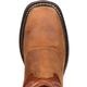 Rocky Original Ride Waterproof Western Boot, , small