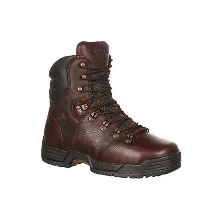1be0458c000 Rocky MobiLite Steel Toe Waterproof Oil-Resistant Work Boot