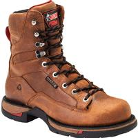 Rocky Long Range Aluminum Toe Waterproof Work Boot, , medium