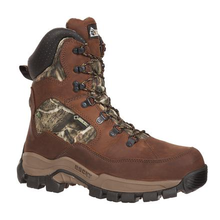 Rocky DeerStalker XCS Waterproof Insulated Boot, , large