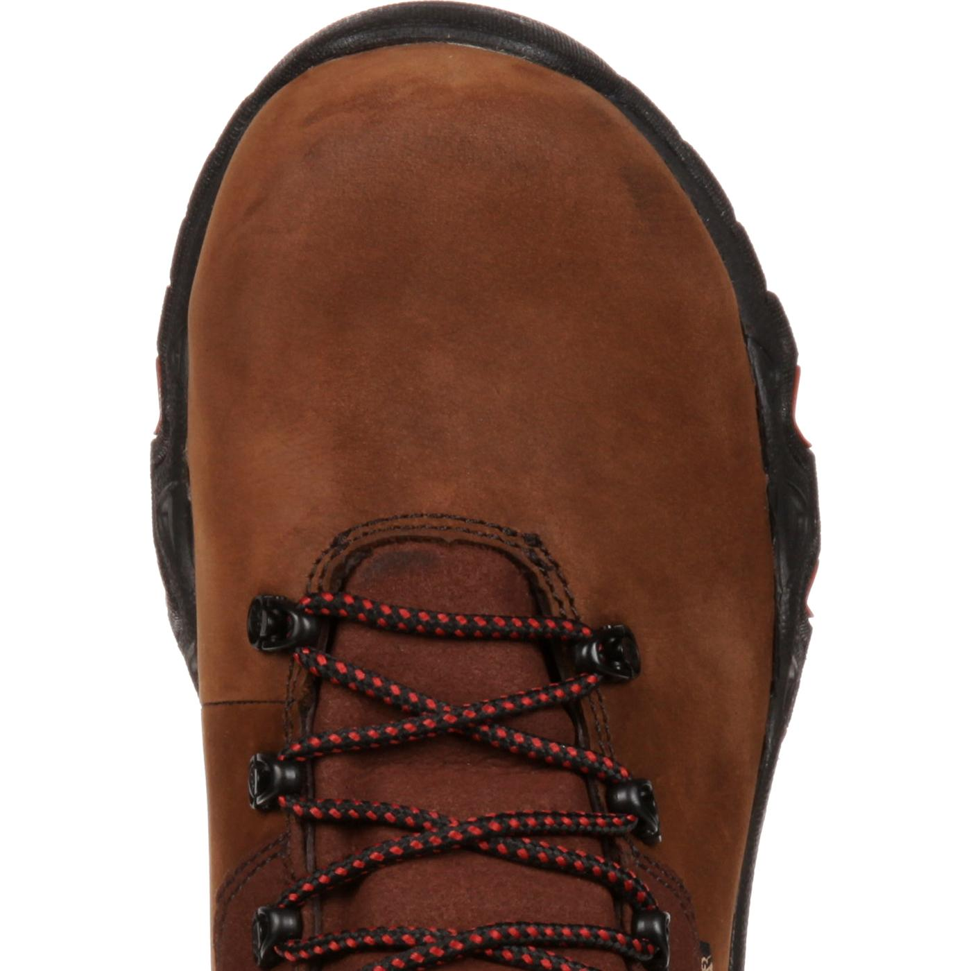 Extra Wide Work Boots Coltford Boots