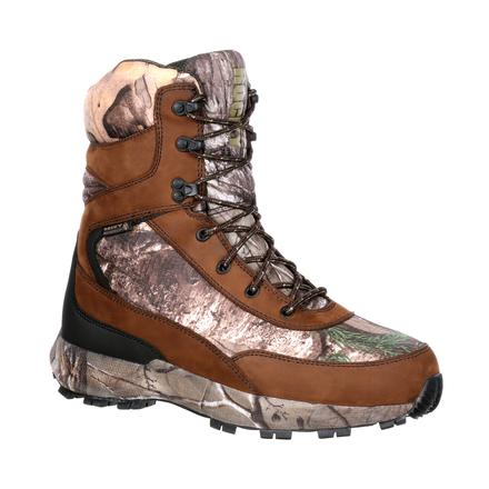 Rocky Broadhead Waterproof 1000G Insulated Trail Boot, , large