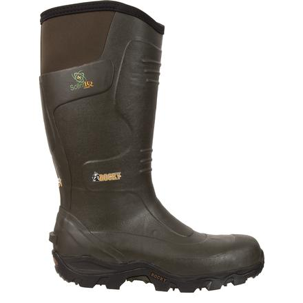 Rocky MudSox Rubber Boot, , large