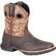 Rocky LT Women's Waterproof Saddle Western Boot, , small