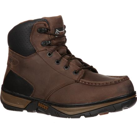 Rocky Forge Waterproof Work Boot, , large