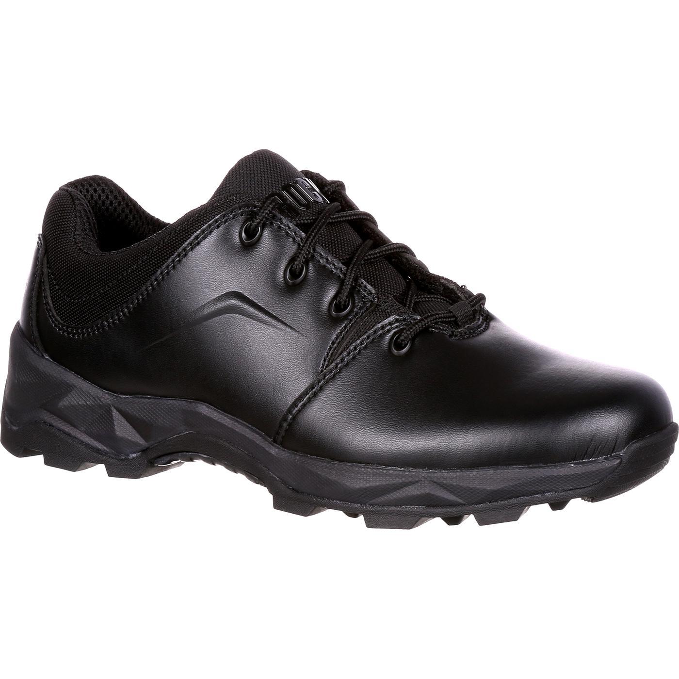Rocky Elements of Service Duty Shoe, , large