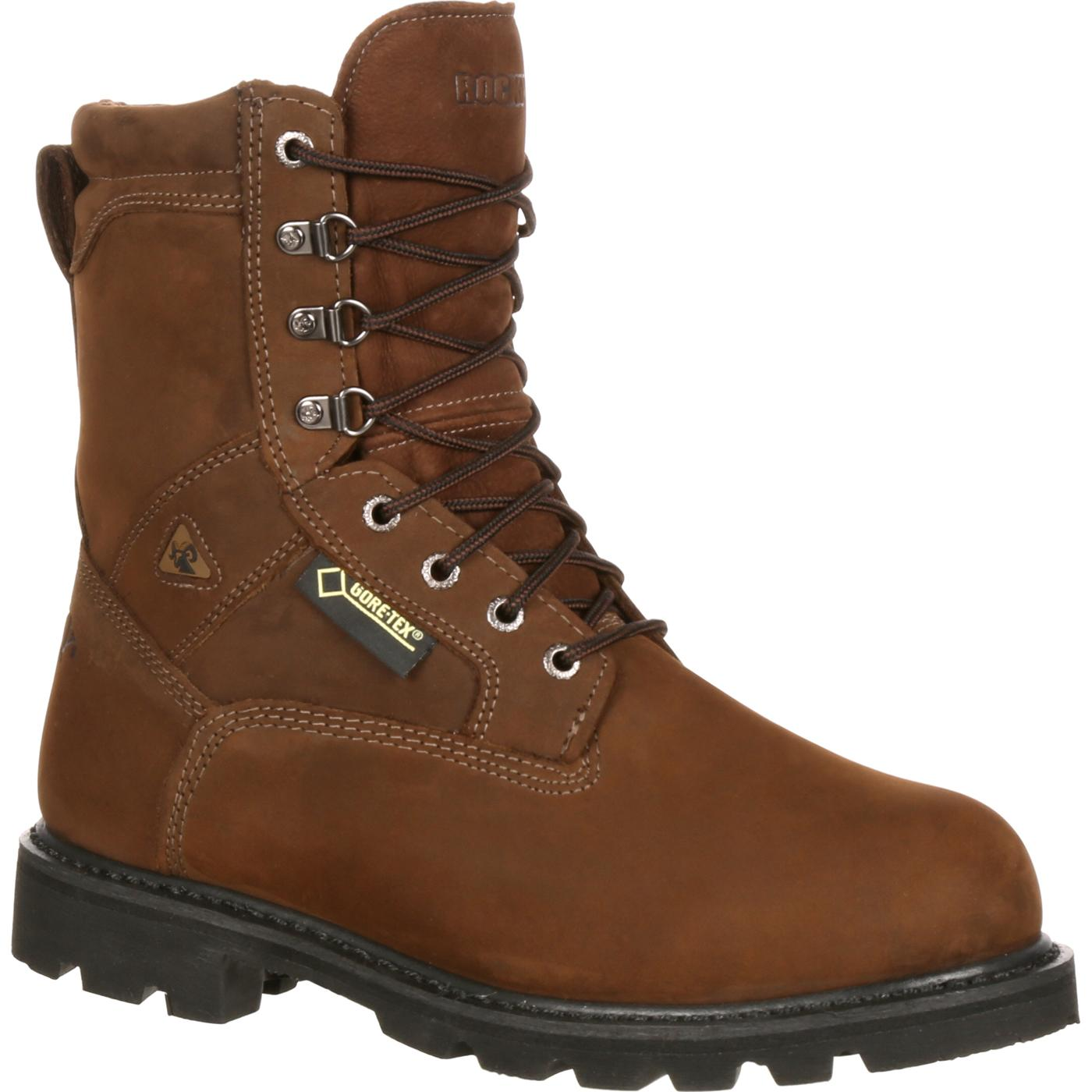 6223 Rocky Ranger Steel Toe Insulated GORE-TEX® Work Boots