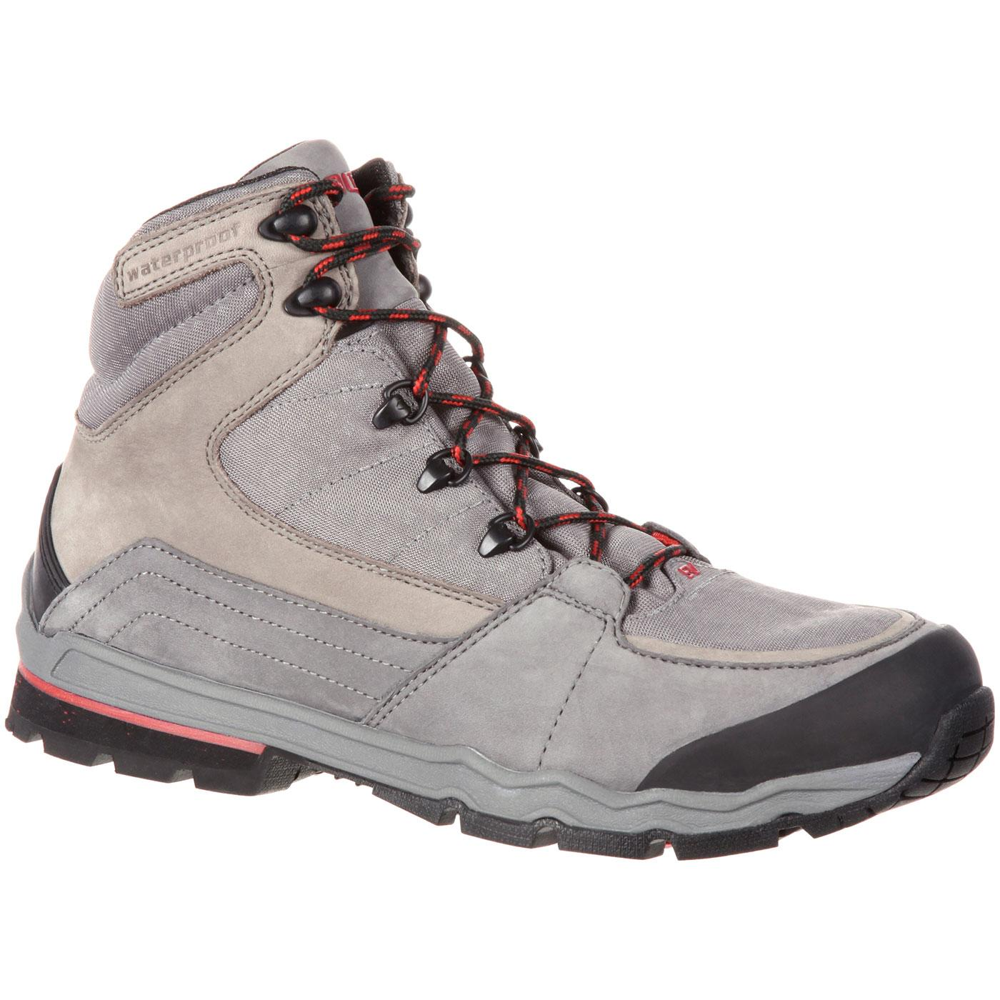 "Men's 5"" S2V Extreme Waterproof Hiker-RKE0034"