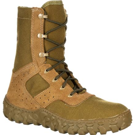 new concept best authentic new list Rocky S2V Men's Military Jungle Boots, style #FQ0000106