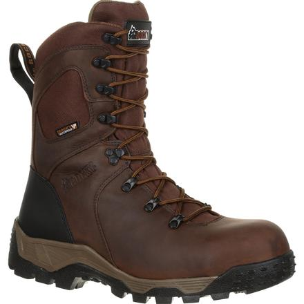 Rocky Sport Pro Composite Toe Waterproof 600g Insulated Work Boot, , large