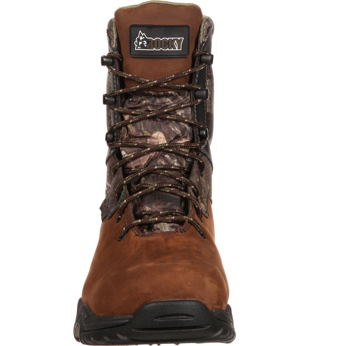Rocky BigFoot Waterproof Insulated Outdoor Boot, #RKYS103