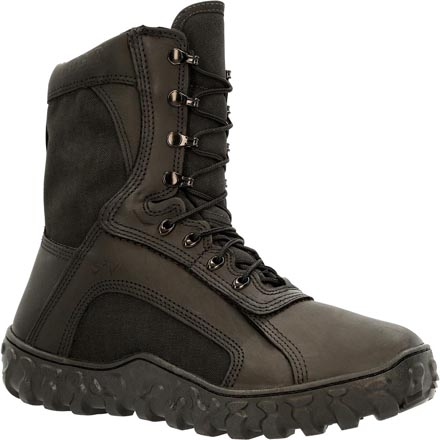 Rocky Black S2V GORE-TEX® 400G Insulated Tactical Military Boot, , large