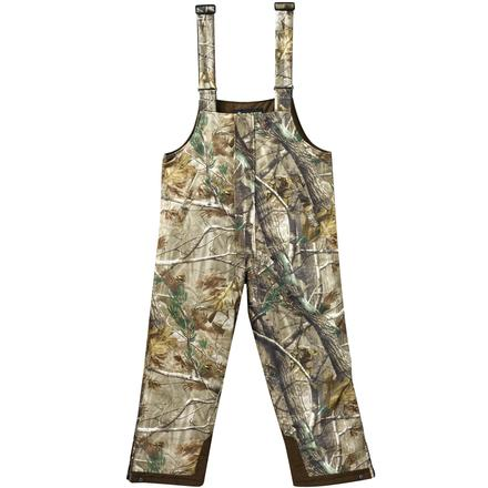 Rocky ProHunter Waterproof Insulated Bibs, Realtree AP, large