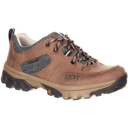 Rocky Endeavor Point Women's Waterproof Outdoor Oxford, , large