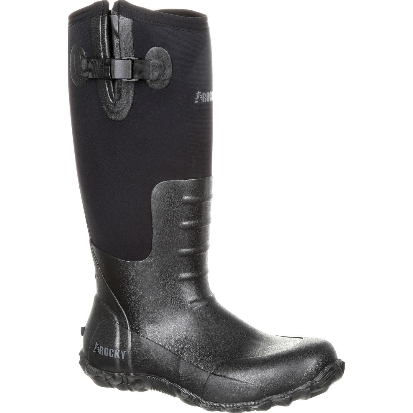 Medium Gears Rain Boot Cover Ripple Rubber Sole Protective Gear