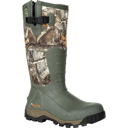 Rocky Sport Pro Rubber Outdoor Boot, , large