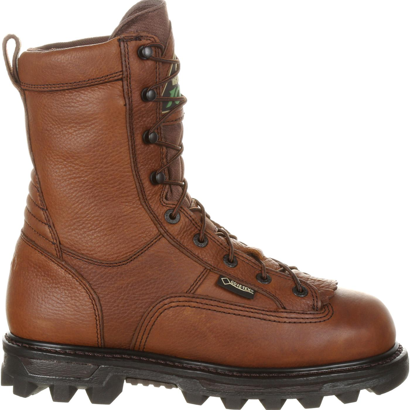 bc78a441a626e Rocky BearClaw 3D Insulated Waterproof Outdoor Boot, #9234