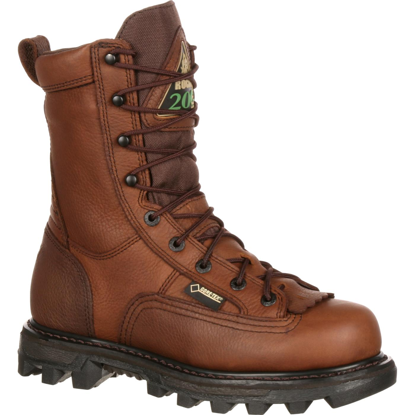 Rocky BearClaw 3D Insulated Waterproof Outdoor Boot, #9237